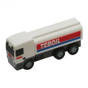 Truck Shaped Power Bank