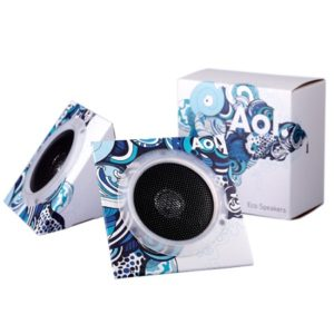 Promotional Foldable Speakers