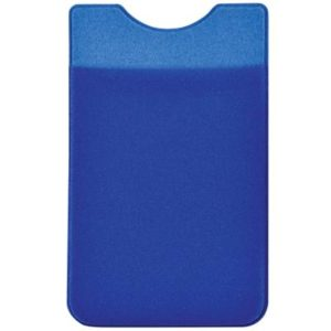 Lycra Mobile Phone Cover Wallet