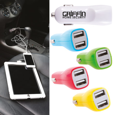 Promotional Car Charger