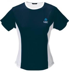 Cool Dry Ladies T-Shirt