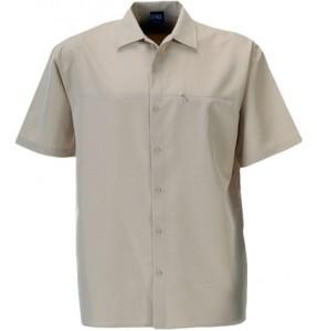 Woven Ladies Shirt - S/S
