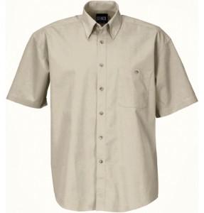 Nano Mens Shirt S/S
