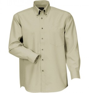 Woven Mens Shirt L/S