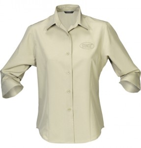 Woven Ladies Shirt