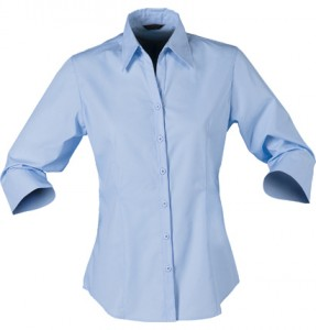 Nano Ladies Shirt