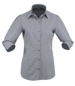Ladies Business Shirt