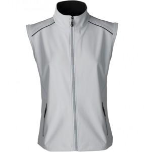 Ladies Softshell Lite Vest