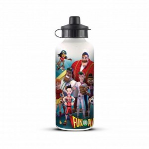 Marina Promotional Drink Bottle