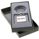 The Marinella Keychain - Box
