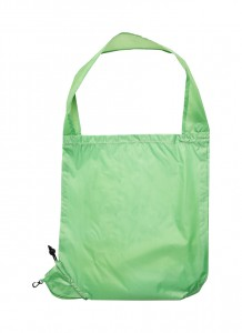 Tote Bag in a Ball - Green