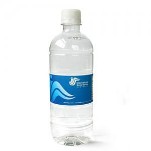 Custom Branded Bottled Water