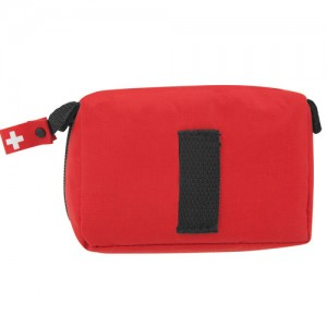 First Aid Travel Kit - 13 Piece - Back