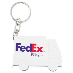 Truck Promotional Tape Measure