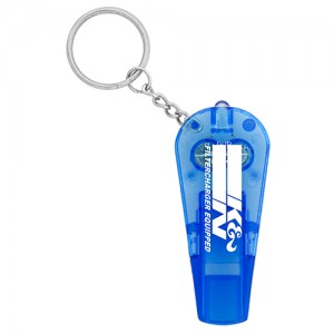 The proton promotional flashlight