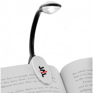 Flexy Book Light