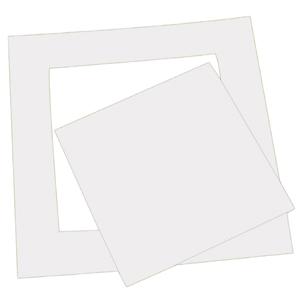 Mini Magnetic Photo Frame