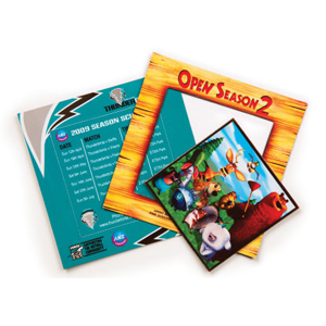 Custom Print Magnetic Products
