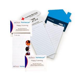 Custom Magnetic To Do Lists (Telephone Shape)