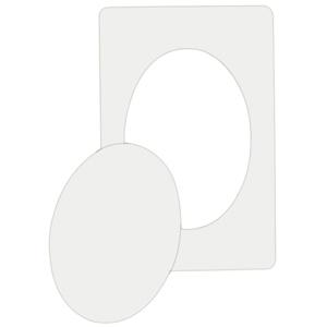 Custom Budget Magnetic Photo Frame