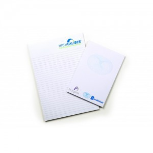 A5 Promotional Note pad (25 leaves per pad)