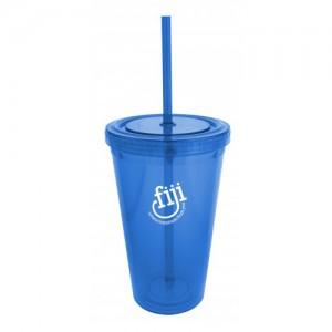 The Carmel Water Bottle - Blue
