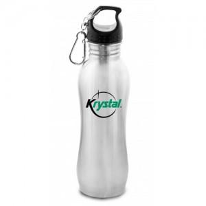 The La Jolla Promotional Water Bottle