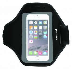 The Smart Phone Arm Band