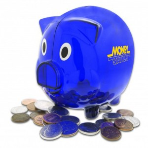 Coin Banks