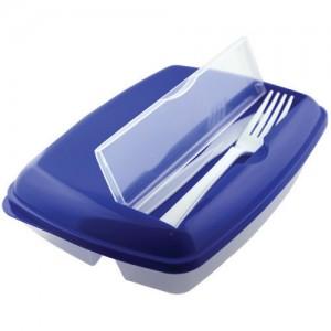 The Senoia Triple Container Promotional Kitchenware