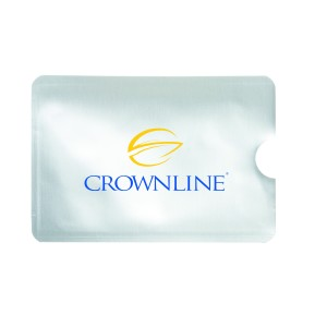 RFID Credit Card Protector Sleeve