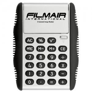 Flip Cover Promotional Calculator