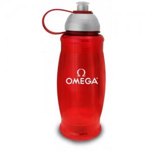 The Arabian Water Bottle – Red