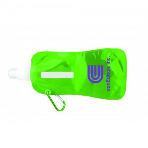 The Sorento Promotional Water Pouch