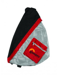 Custom Backpack