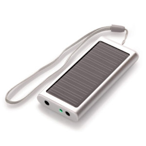 Promotional Solar Charger