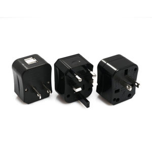 Promotional Travel Adaptors
