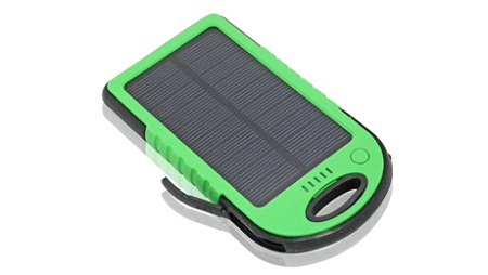 Solar Charger and solar power bank