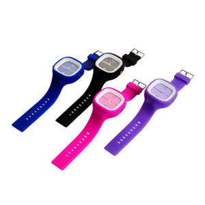 Promotional Silicone Watch