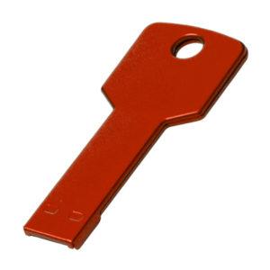 Key Shaped Promotional USB
