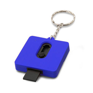 Retractable Promotional USB