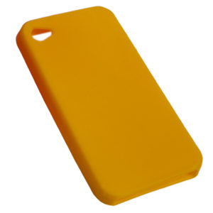 Promotional iPhone Cover