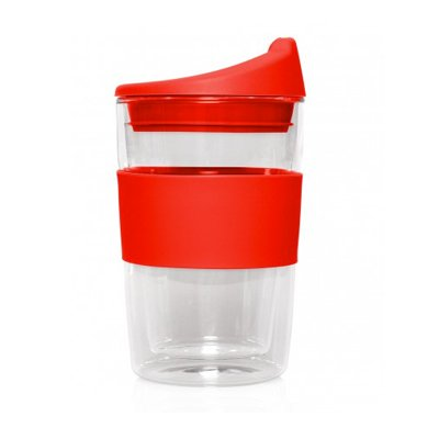 Cup 2 Go - reusable coffee cups