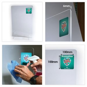 Personal Protection Screen