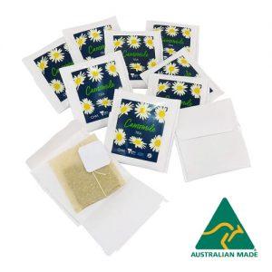Tea Envelope