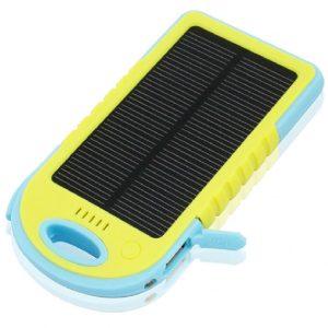 Swiss Solar Power Banks